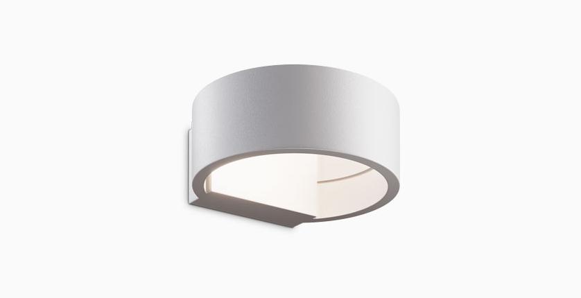 настенный светодиодный светильник CALIPSO