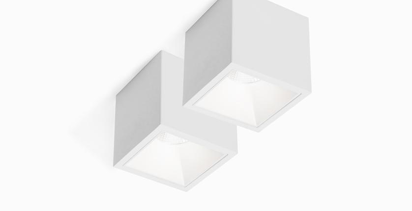 накладной светодиодный светильник DEKO