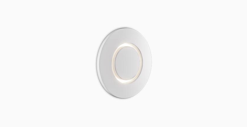 встраиваемый светодиодный светильник MOKKO
