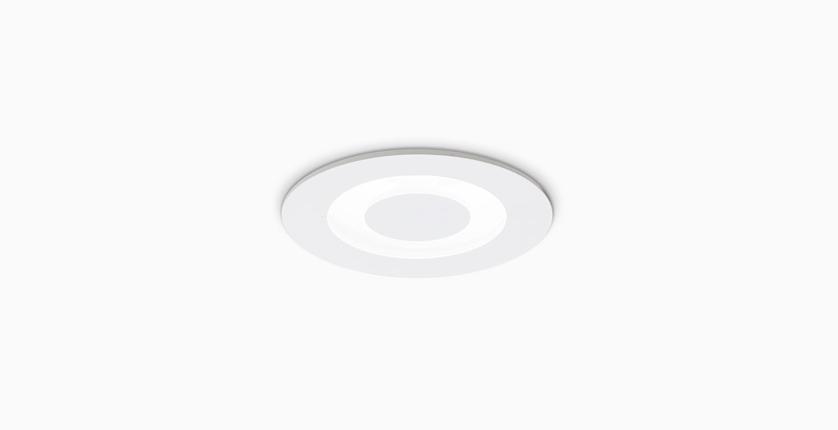 встраиваемый светодиодный светильник SOLO