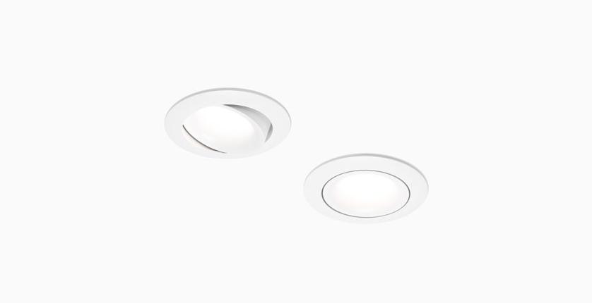 точечный светодиодный светильник UNO7